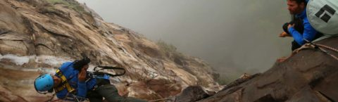 Steve Backshall's Extreme Mountain Challenge - Venezuela