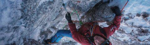 Steve Backshall Versus The Monster Mountain